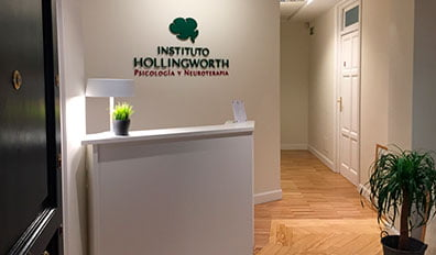 Entrada Instituto Hollingworth